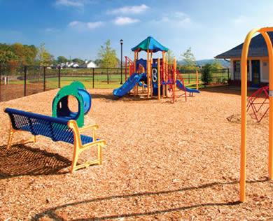 Playground Outdoor Fiberglass