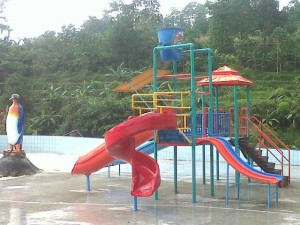 waterpark fiberglass 2