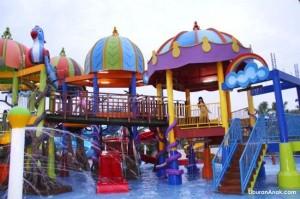 waterpark fiberglass murah