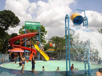 Harga Waterboom, Waterpark & Waterslide